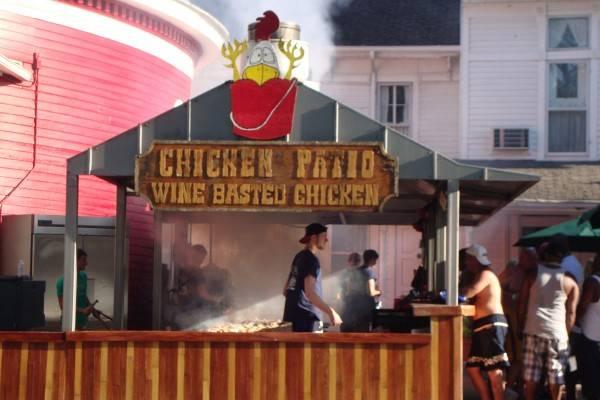 chickenshack