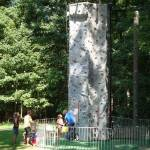 rock climbing wall perrys cave