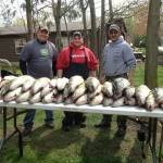 Walleye Fishing Put-in-Bay