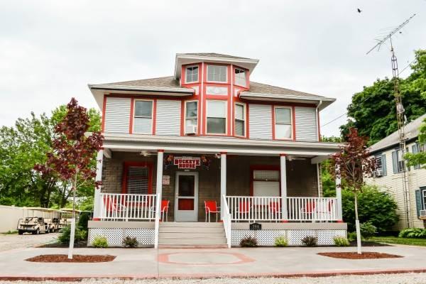 buckeye house