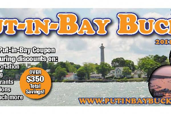 put in bay bucks coupons