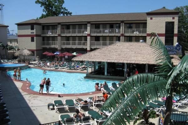 Put-in-Bay Resort