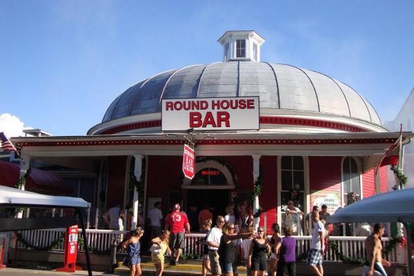 round house put in bay