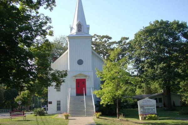 st pauls episcopal church